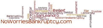 San Leandro Bankruptcy Attorney near me