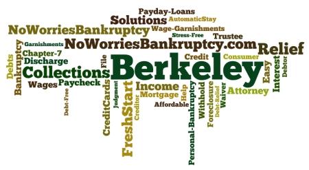 california bankruptcy terms