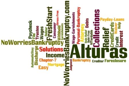Alturas Bankruptcy attorney