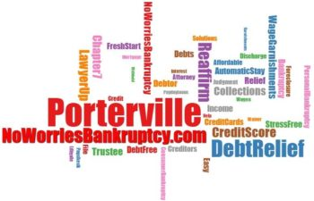 Porterville bankruptcy attorney near me