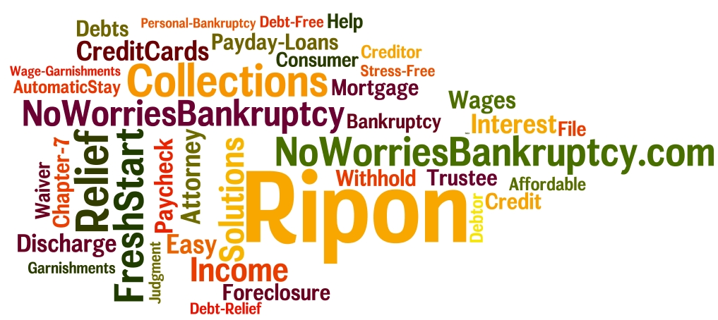 Ripon Bankruptcy Attorney