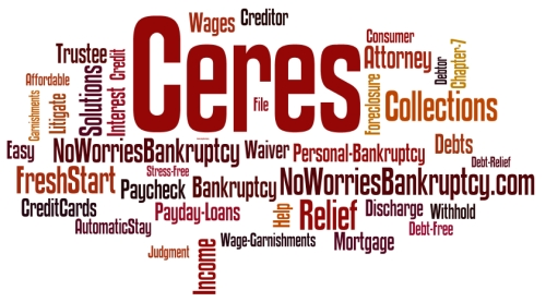 Ceres bankruptcy attorney