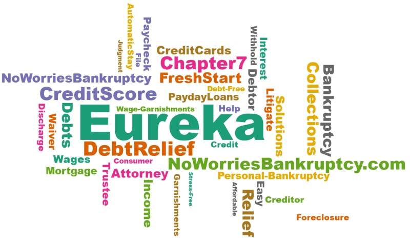 Eureka bankruptcy attorney