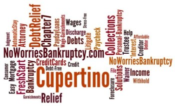 Cupertino Bankruptcy Attorney near me