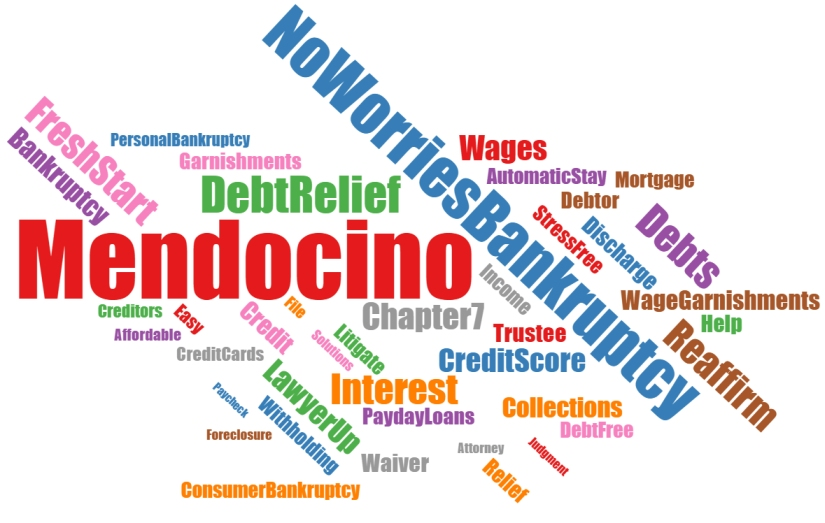 Mendocino Bankruptcy Attorney