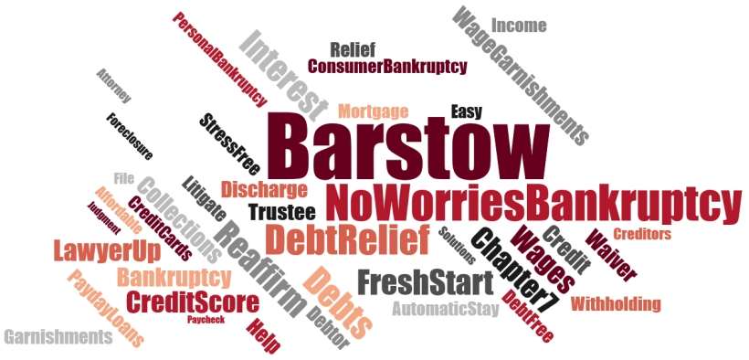 Barstow bankruptcy attorney