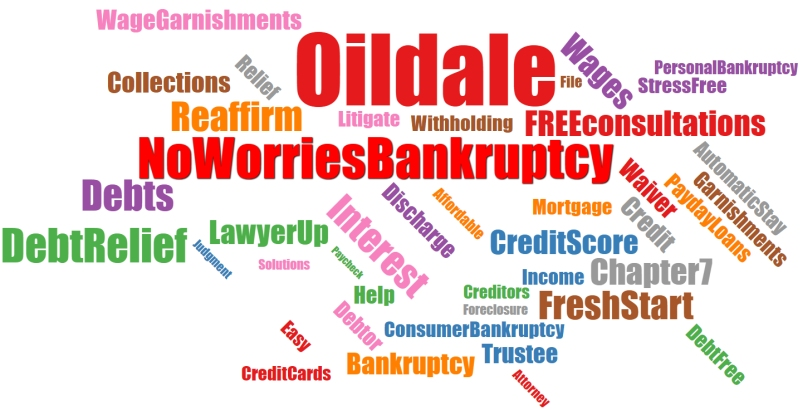 Oildale Bankruptcy Attorney