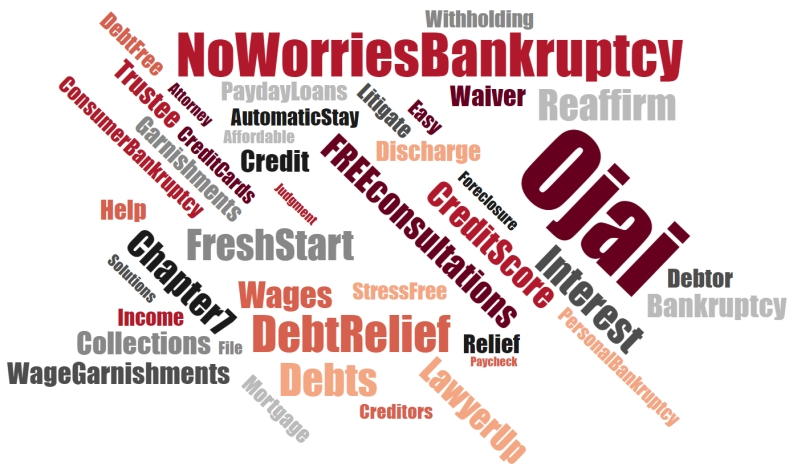 Ojai Bankruptcy Attorney