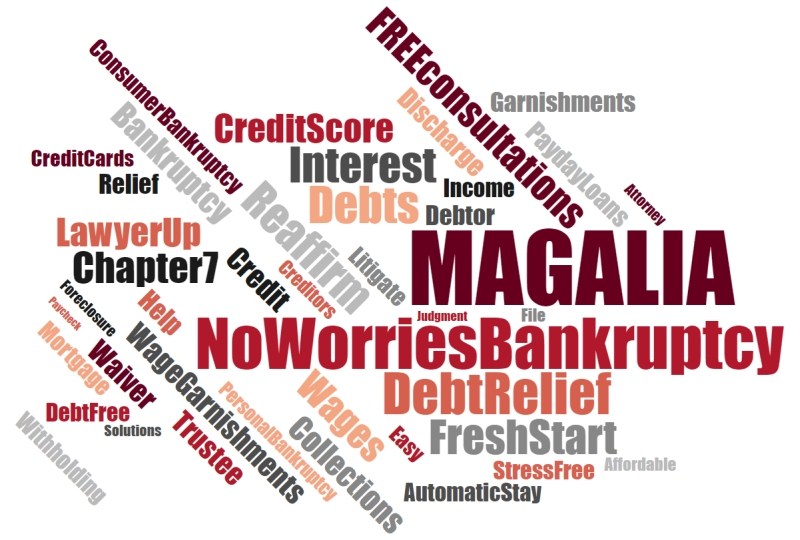 Magalia bankruptcy attorney