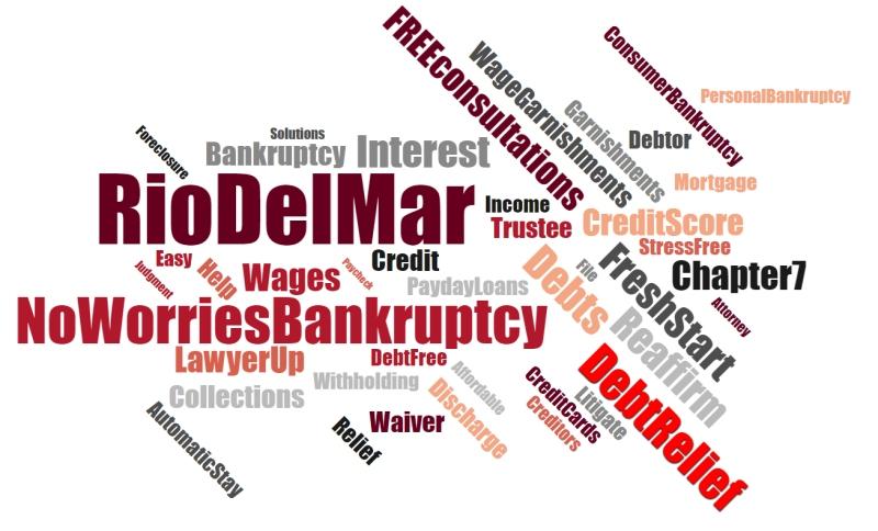 Rio Del Mar bankruptcy attorney