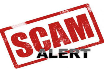 debt relief scams
