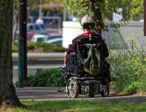 Feds refuse to stop taxing the canceled student debt of severely disabled people – The Washington Post