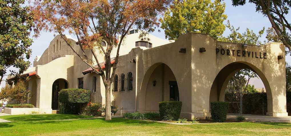 debt relief law firm in Porterville CA