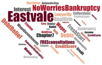 cheap bankruptcy law firm in Eastvale
