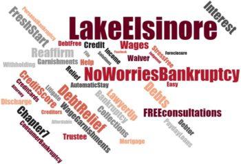 best Lake Elsinore chapter 7 lawyer near me