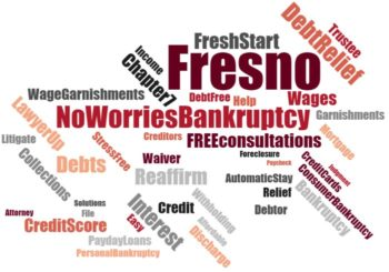Fresno bankruptcy lawyer near me