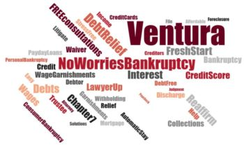 Ventura bankruptcy attorney near me