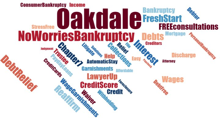 Oakdale Chapter 7 lawyer