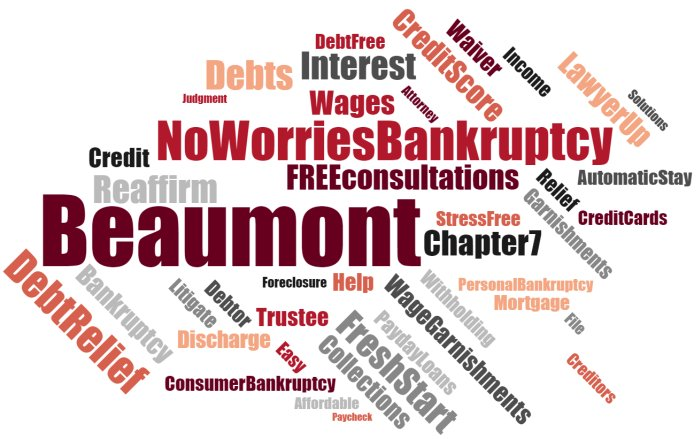 wage garnishment help in Beaumont CA