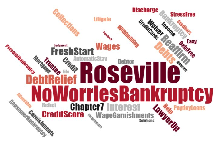 stop wage garnishments in Roseville, California