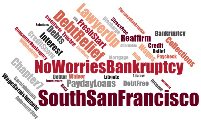 best south san francisco bankruptcy lawyer