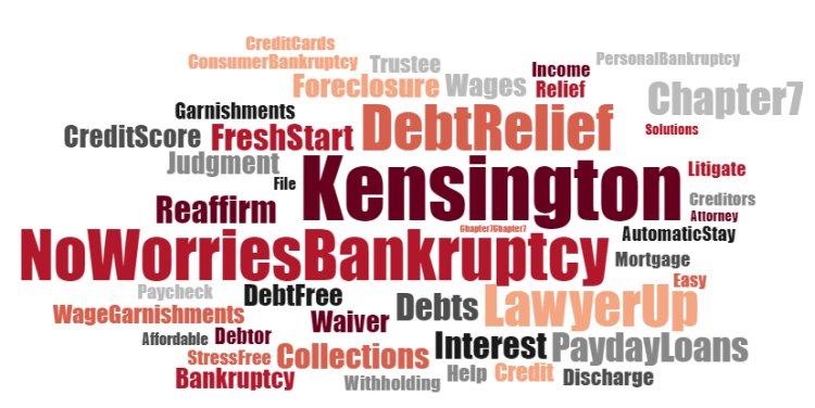 Best debt relief attorney