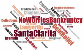 best Debt relief attorney in Santa Clarita