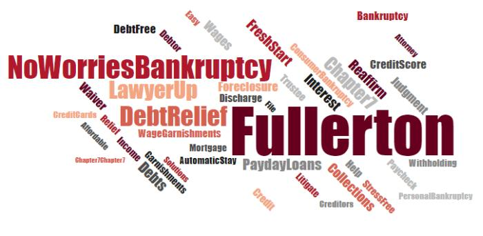 affordable bankruptcy lawyer near me in Fullerton