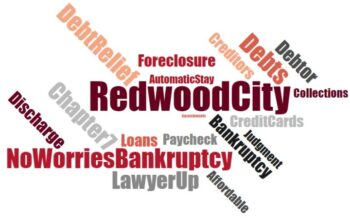 bankruptcy attorney near me in Redwood City