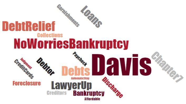 bankruptcy attorney near me in Davis CA