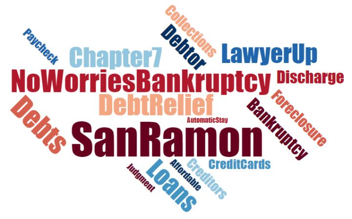 best bankruptcy attorney in San Ramon