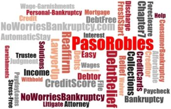 best Paso Robles bankruptcy near me