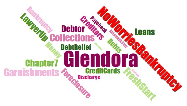 Glendora California bankruptcy lawyer near me