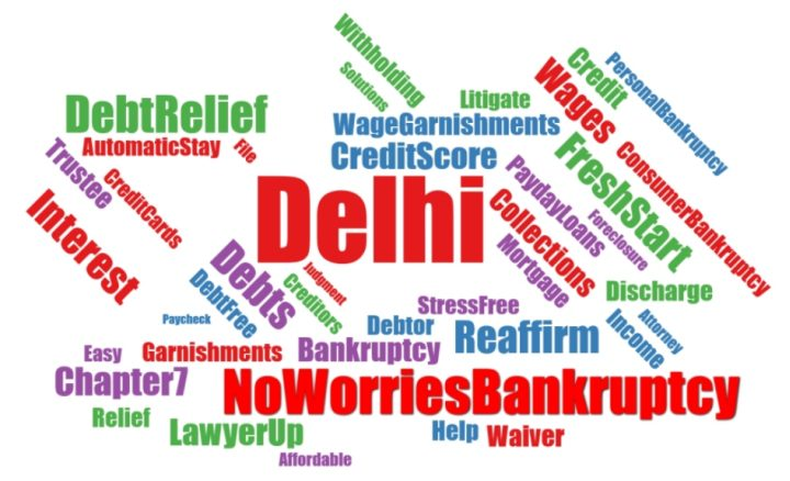 affordable debt relief