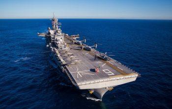 Student loans of Navy Veteran